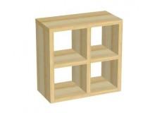 Závěsný box střední D806-Domino