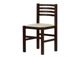 Jídelní židle Veronika, masiv