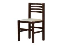 Jídelní židle do kuchyně ZR517 - buk, olše, wenge