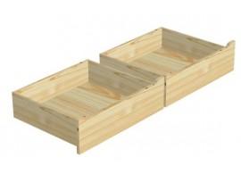 Moderní čalouněná postel s úložným prostorem REAL 180x200, loft coffee