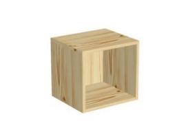 Komoda úzka - noční stolek - BR002