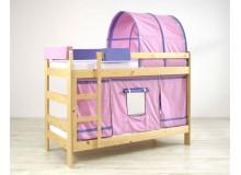 Poschoďová postel TAŤKA s roštem K52/RM-PEDRO