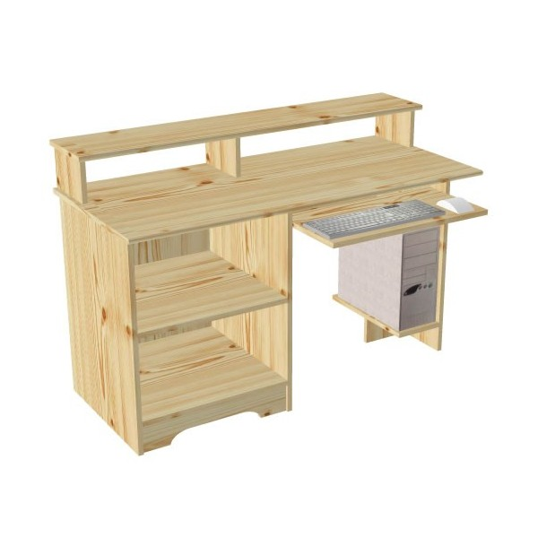PC stůl K58-PEDRO