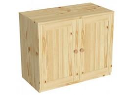 Úložný prostor - šuplík pod postel ID147A, buk