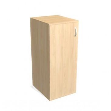Skříňka šatní úzká levá D6-DONALD