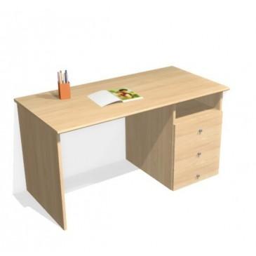 Psací stůl pravý D15-DONALD