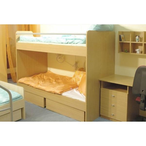 Čelo postele velké profilované D25-DONALD