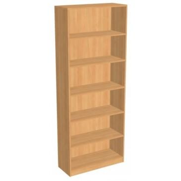 Knihovna B06-BOLZANO, bříza-buk-olše