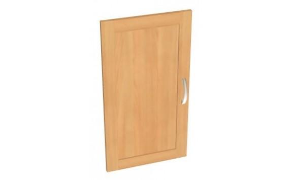 Dveře plné - 1ks B12a-BOLZANO, bříza-buk-olše