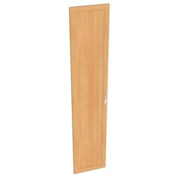 Dveře plné - 1ks B14a-BOLZANO, bříza-buk-olše