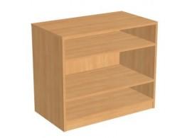 TV stolek B15-BOLZANO, bříza-buk-olše