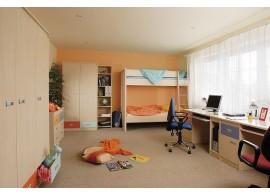 Dětský pokoj Kity 1