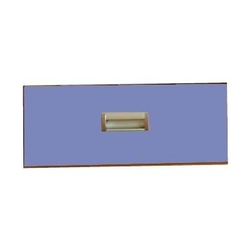 Modré čílko k F 12 (1ks) FERDA-F24