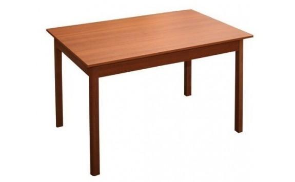 Jídelní stůl Šimon, masiv/lamino, 110x70 cm