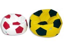 Sedací pytel-vak Dětský balón-míč EUROBAL M