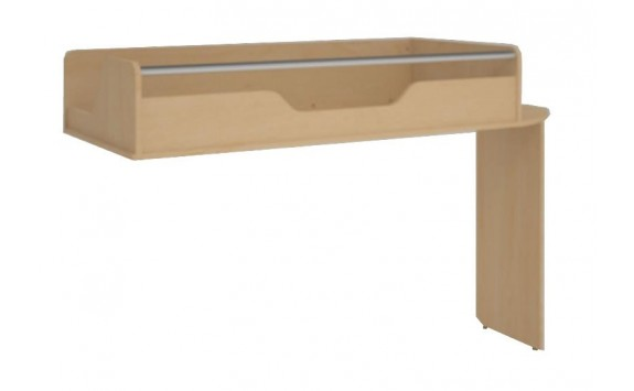 Konstrukce postele K204-Next