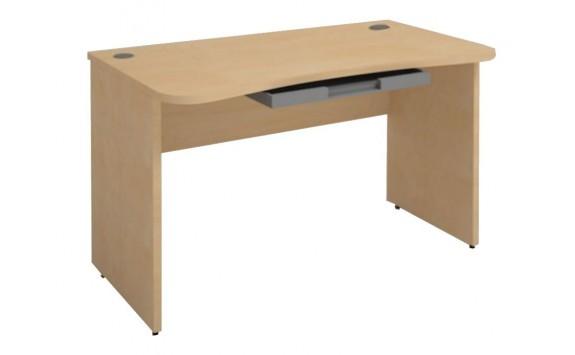 Psací-pc stůl S260-Next