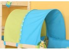 Tunel na postel/zábrana B D235TZ - Domino