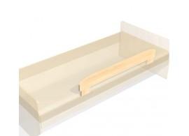 Zábrana na postel D93-DONALD