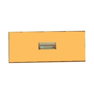 Oranžové čílko k F 56 (1ks) FERDA-F37