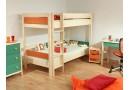 Dětská poschoďová postel Keyly B0384 Native