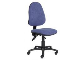 Dětská-studenstká polohovací židle na kolečkách Lisa asynchro