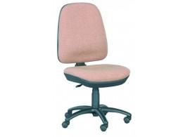 Dětská-studenstká polohovací židle na kolečkách 17