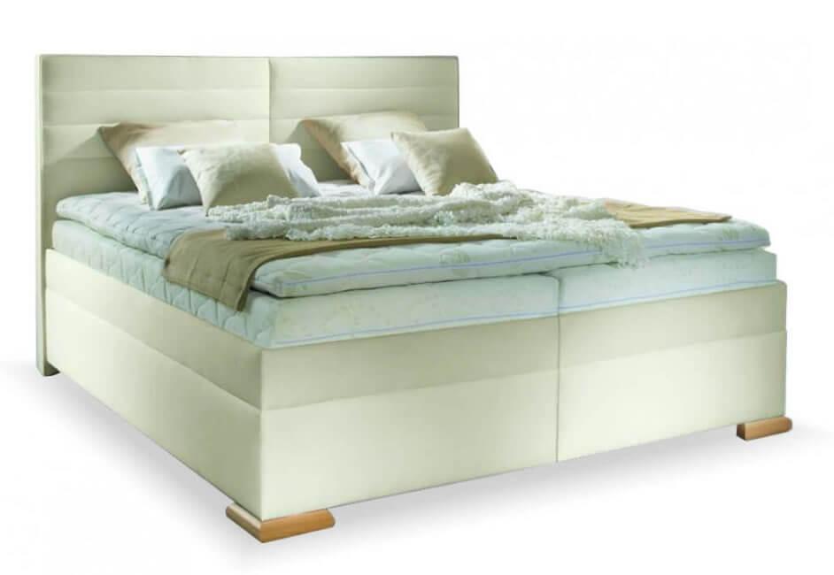 Americká postel dvoulůžko LUCIA
