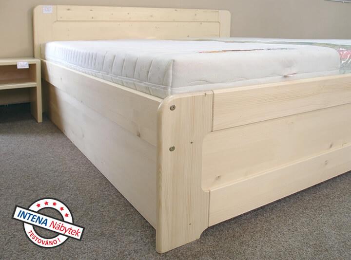 Detail boku postele Remark 1 č.157