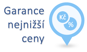 Cenová garance Intena nábytek