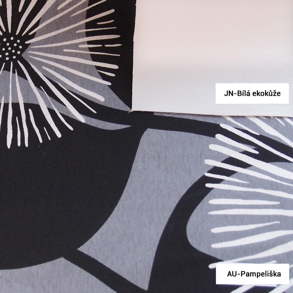 JN-AU (ekokůže/látka)