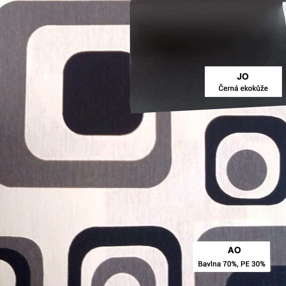 JO-AO (ekokůže/látka)
