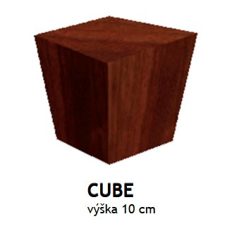 09 - Cube