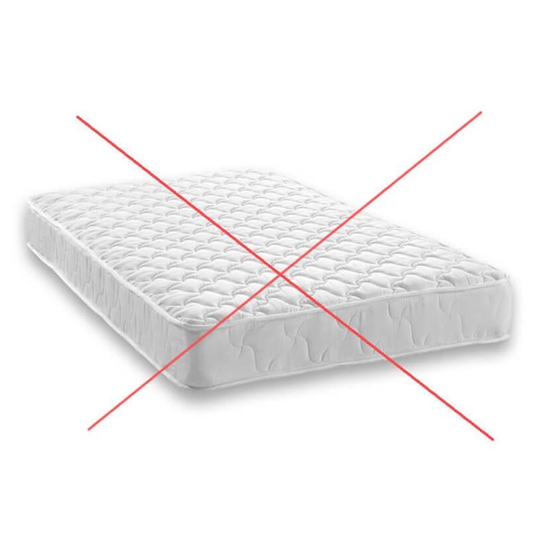 01. Bez matrací