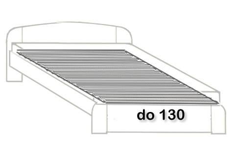8. 130x200 cm