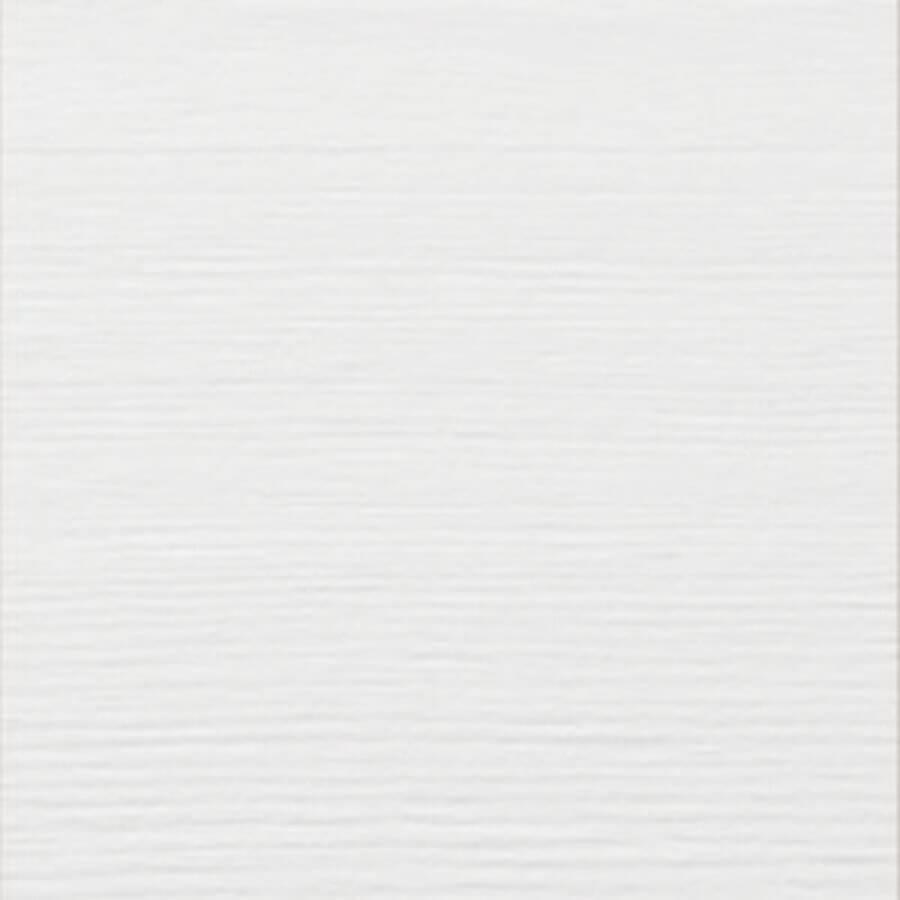13. Bílá akryl