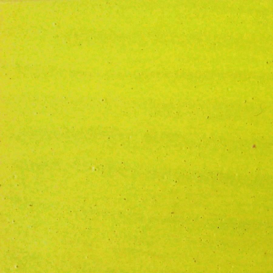 17. žlutá akryl