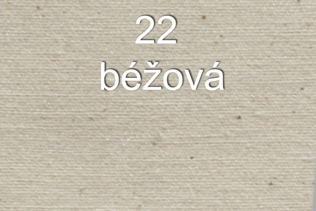 21. Pistácie akryl